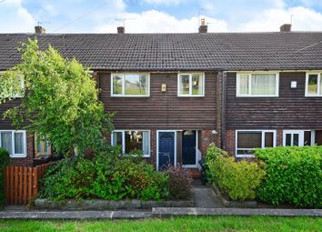 3 bed terraced house for sale in Fox Hill Road, Fox Hill, Sheffield S6