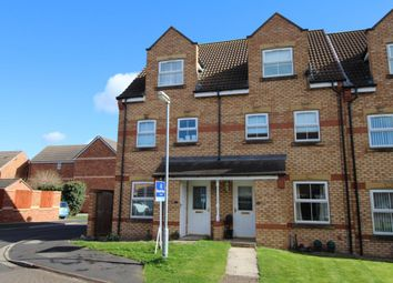 Thumbnail 3 bed property for sale in Mortimer Walk, Driffield