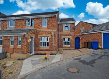 Thumbnail 4 bed semi-detached house for sale in Ringwood Close, Accrington