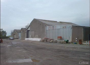 Thumbnail Light industrial to let in By Dunning, Unit 3 Dalreoch, Perth