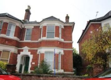Thumbnail 7 bed property to rent in Gordon Avenue, Southampton
