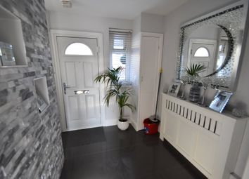 Thumbnail 3 bed terraced house for sale in Botley Drive, Havant