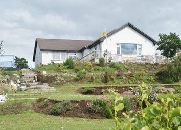 Thumbnail 4 bed detached bungalow for sale in Kildonan, Edinbane, Portree