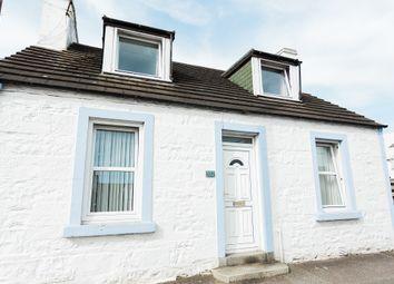 Glenrigg Place, Cotton Street, Castle Douglas DG7. 3 bed detached house