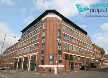 Thumbnail 1 bed flat to rent in Abacus Building, 246 Bradford Street, Birmingham
