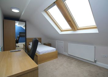 1 bed property to rent in Forest Road, Loughborough LE11