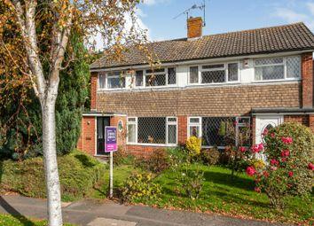 Thumbnail 3 bed semi-detached house for sale in Broadoak Avenue, Maidstone