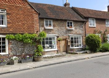 Thumbnail 2 bed cottage to rent in Church Street, Steyning