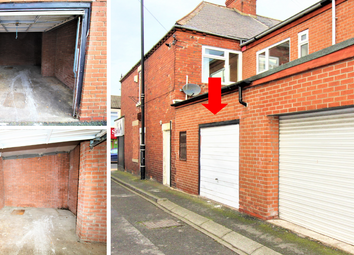 Thumbnail Parking/garage to let in Clayton Street, Bedlington, Newcastle