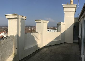 Thumbnail 1 bed flat to rent in Denmark Terrace, Brighton, East Sussex.