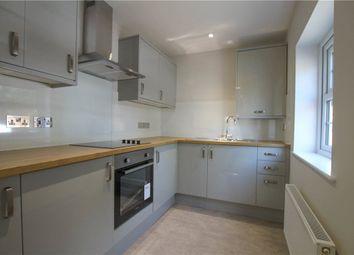 Thumbnail 1 bedroom flat for sale in High Street, Chobham, Woking, Surrey