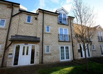 Thumbnail 2 bed flat for sale in Miners Mews, Micklefield, Leeds