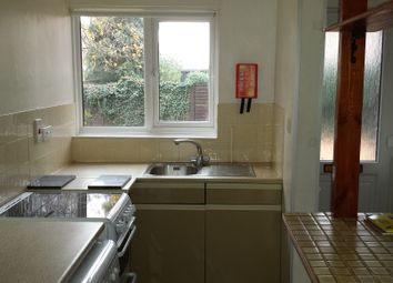 Thumbnail 1 bedroom terraced house to rent in Hurrell Down, Boreham, Chelmsford
