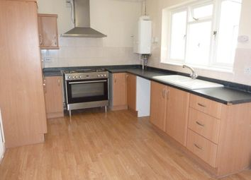 Thumbnail 4 bed terraced house to rent in Mill Hill, Haverhill, Suffolk