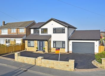 Beckwith Road, Harrogate HG2. 5 bed detached house for sale
