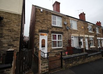 Thumbnail 2 bed end terrace house to rent in Norton Road, Wath Upon Dearne