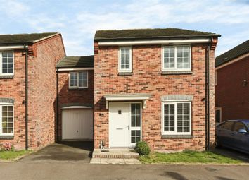 Thumbnail 4 bed semi-detached house to rent in The Fields, Rainworth, Mansfield