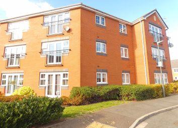 2 bed flat for sale in Cowslip Meadow, Draycott, Derby DE72