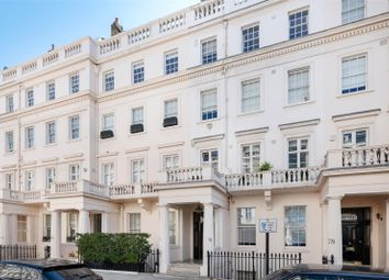 Thumbnail 3 bed maisonette for sale in Eaton Place, Belgravia, London