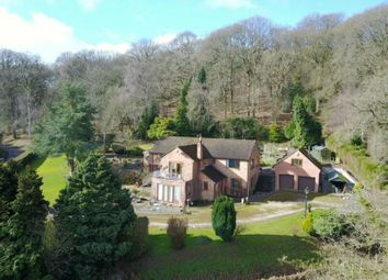 Thumbnail 3 bed detached house for sale in The Slad, Popes Hill, Newnham