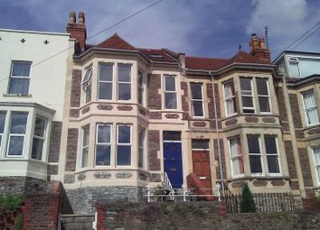 Thumbnail 1 bed property to rent in Hurlingham Road, Bristol