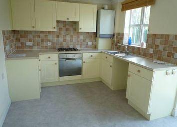 Thumbnail 2 bed semi-detached house to rent in Pleasance Way, Manby
