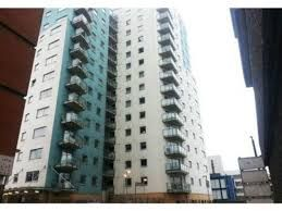 Thumbnail 2 bed flat for sale in Centreways Axon Place, Ilford IG1, Ilford,