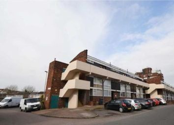 Thumbnail 1 bedroom maisonette for sale in Falmouth Road, Evington, Leicester