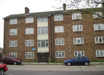Thumbnail 1 bed flat to rent in Ray Lodge Road, Woodford Green