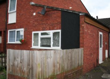 Thumbnail Studio to rent in Dawson Close, Hayes