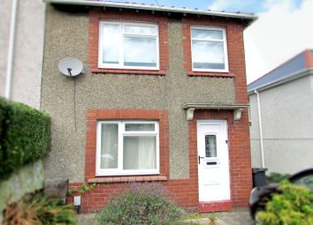 Thumbnail 2 bedroom end terrace house for sale in Greenwood Road, Neath, Neath Port Talbot.