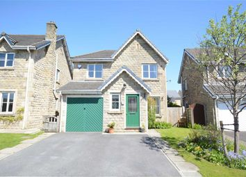 Thumbnail 3 bed detached house for sale in Meadowlands, Clitheroe, Lancashire