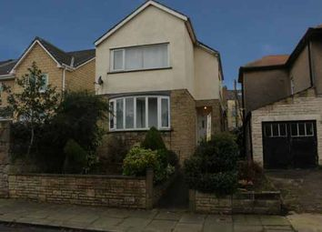 Thumbnail 3 bed detached house for sale in Norton Road, Morecambe, Lancashire