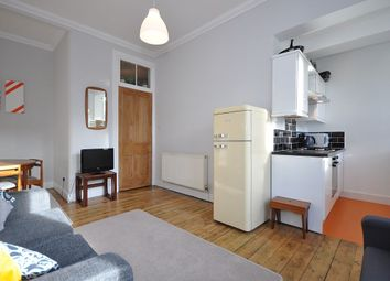 Thumbnail 3 bed flat to rent in Saltoun Road, London
