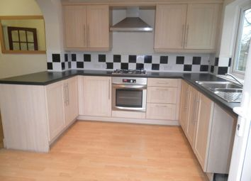 Thumbnail 3 bed semi-detached house to rent in Porlock Crescent, Northfield, Birmingham