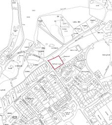 Thumbnail Land for sale in Residential Development Opportunity, Stafford Court, Dornoch