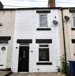 2 bed terraced house for sale in Silver Street, Dodworth, Barnsley S75