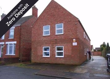 Thumbnail 1 bedroom flat to rent in Beulah Street, King's Lynn
