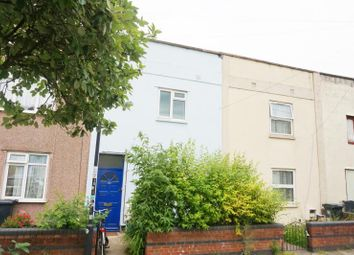 Thumbnail 3 bed terraced house to rent in Chelsea Road, Easton, Bristol