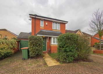 Thumbnail Room to rent in Searles Drive, Beckton