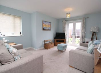 Thumbnail 3 bed link-detached house for sale in Goff Place, Wootton, Bedfordshire