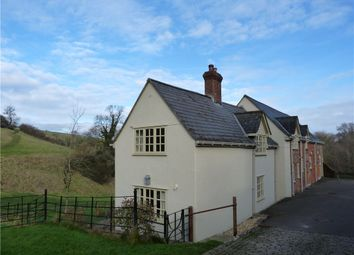 Thumbnail 2 bed semi-detached house to rent in Corscombe, Dorchester, Dorset