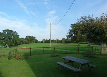 Thumbnail 1 bedroom semi-detached house to rent in Hyde Farm, Sutton Bingham, Yeovil, Somerset
