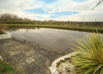 Thumbnail 3 bed bungalow for sale in Rookery Close, Rugeley