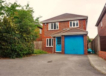 Thumbnail 3 bed detached house for sale in Haighton Drive, Preston