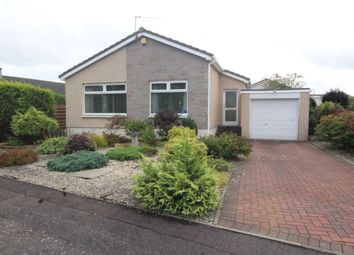 Thumbnail 3 bed bungalow for sale in Hardy Gardens, Bathgate