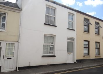 Thumbnail 2 bed terraced house for sale in Fore Street, St Columb