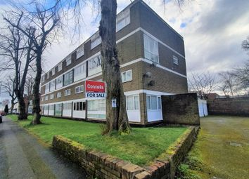 Thumbnail 2 bed flat for sale in South Road, Smethwick