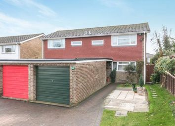 Thumbnail 3 bed semi-detached house for sale in Alton, ., Hampshire
