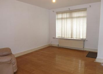 Thumbnail 3 bedroom terraced house to rent in Horninglow Road, Sheffield